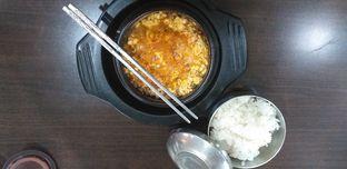 Foto 4 - Makanan(Sudunbu Jigae) di Mu Gung Hwa Snack Culture oleh Qorry Ayuni
