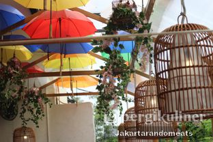 Foto 27 - Eksterior di Akasaka Japanese Steak & Ice Cream oleh Jakartarandomeats