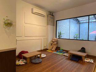 Foto review Komune Cafe oleh feedthecat  15