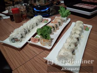 Foto 4 - Makanan di Qua Panas oleh Jihan Rahayu Putri