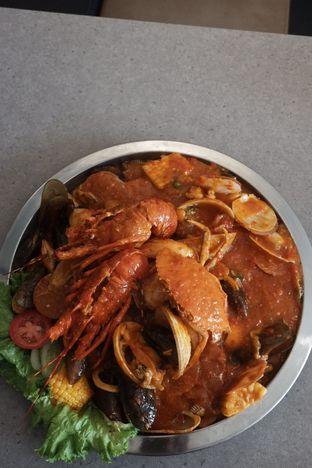 Foto 3 - Makanan di Kerang Bajak Laut oleh Eka Febriyani @yummyculinaryid