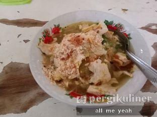 Foto 1 - Makanan di Soto Ayam Rawon oleh Gregorius Bayu Aji Wibisono