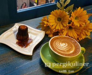 Foto 1 - Makanan di Giyanti Coffee Roastery oleh Selfi Tan
