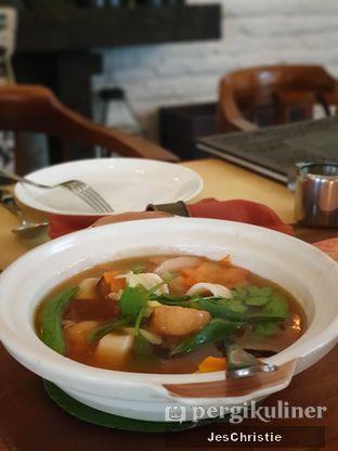 Foto 8 - Makanan(Claypot Tofu Seribu Rasa) di Seribu Rasa oleh JC Wen