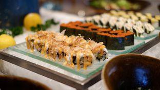 Foto 6 - Makanan di Arts Cafe - Raffles Jakarta Hotel oleh Deasy Lim