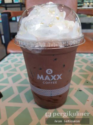 Foto - Makanan(sanitize(image.caption)) di Maxx Coffee oleh Ivan Setiawan
