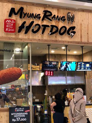 Foto review Myungrang Hotdog oleh Ghea Artha 2