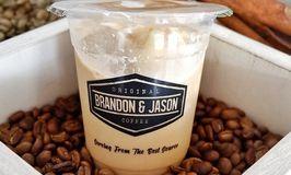 Original Brandon & Jason Coffee