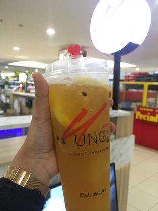 Foto 2 - Makanan di U Ung Taiwanese Tea oleh Rohmatul Hanim