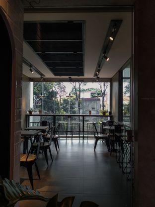 Foto 5 - Interior di Cecemuwe Cafe and Space oleh deasy foodie