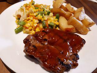 Foto 2 - Makanan di Abuba Steak oleh Aloysia Anna