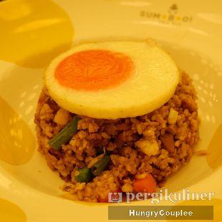 Foto 4 - Makanan di Sumoboo oleh Hungry Couplee