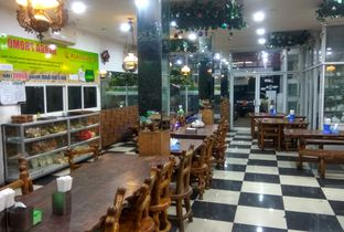 Foto 4 - Interior di Sandjaja & Seafood oleh Renodaneswara @caesarinodswr