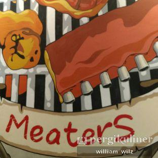 Foto 3 - Interior di Meaters oleh William Wilz