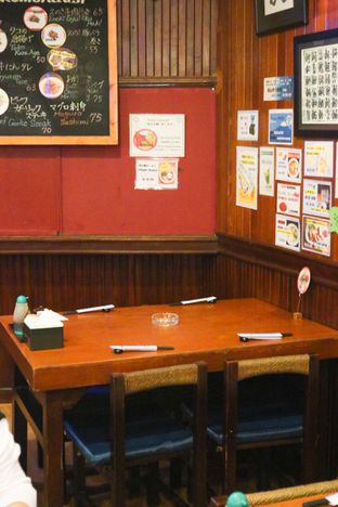 Foto 2 - Interior di Kira Kira Ginza oleh thehandsofcuisine