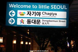 Foto 6 - Interior di Chingu Korean Fan Cafe oleh Ana Farkhana