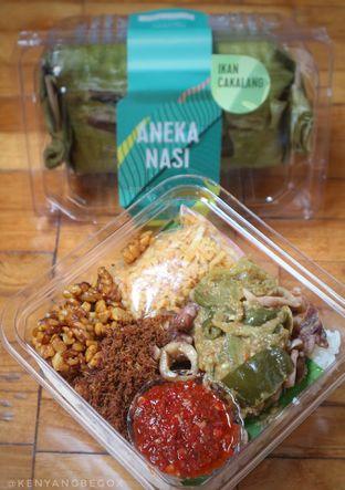 Foto 17 - Makanan di Kafe Betawi First oleh Vionna & Tommy