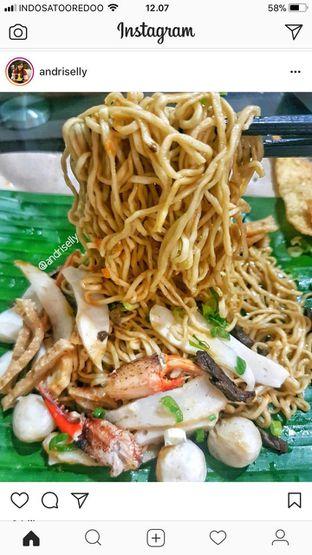 Foto 1 - Makanan di Bakmi Kepiting Ahok 36 oleh ig: @andriselly