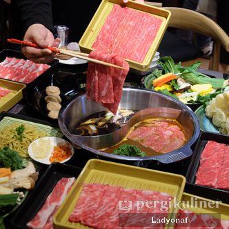 Foto Makanan di Momo Paradise