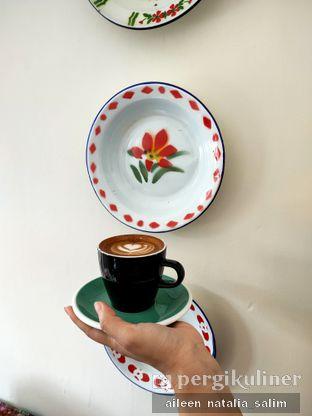 Foto 1 - Makanan di Mikkro Espresso oleh @NonikJajan