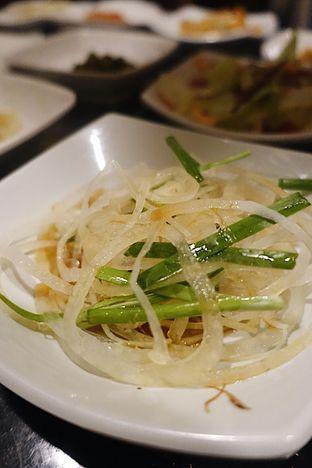 Foto review Gamagol Korean BBQ & Grill oleh iminggie 12