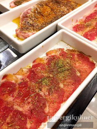 Foto review Steak 21 Buffet oleh Angie  Katarina  10