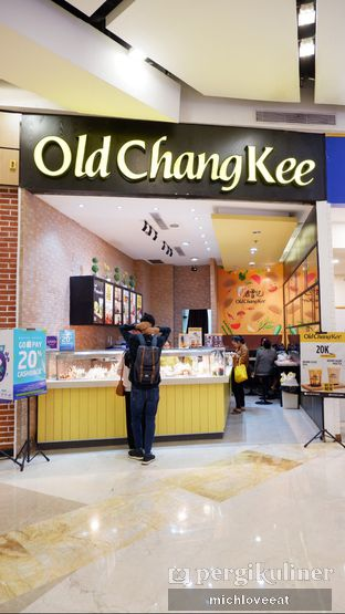 Foto 3 - Eksterior di Old Chang Kee oleh Mich Love Eat