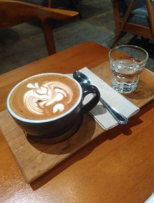 Foto 4 - Makanan(sanitize(image.caption)) di Chief Coffee oleh Renodaneswara @caesarinodswr