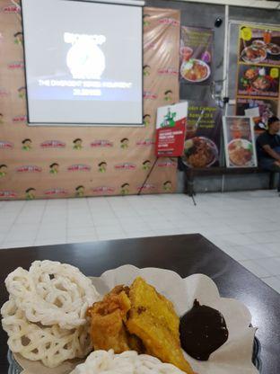 Foto 6 - Makanan di Sego Babat Mbok Lemu oleh Amrinayu