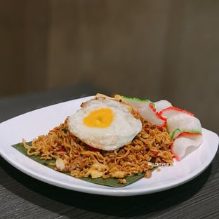 Foto review Nasi Goreng Militer oleh HUNGRYEATS.ID  3