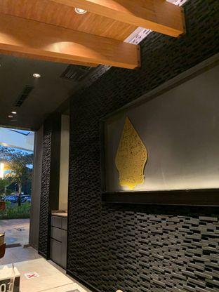 Foto 5 - Interior di Sate Khas Senayan oleh Ajeng Bungah Reskina