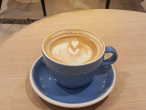 Foto Coffeeright