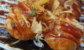 Enokiya Japanese Food