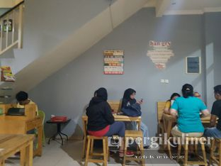 Foto 3 - Interior di Warung Bareng Bareng oleh Meyda Soeripto @meydasoeripto