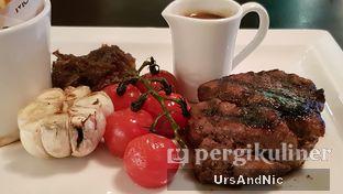Foto 15 - Makanan(Black Angus Beef Steak ) di McGettigan's oleh UrsAndNic