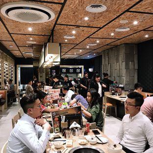 Foto 11 - Interior di Gyu Kaku oleh Della Ayu