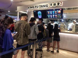 Foto 1 - Interior di Xing Fu Tang oleh natalia    (IG)natjkt_foodie