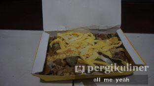 Foto review Bakmi Golek oleh Gregorius Bayu Aji Wibisono 2