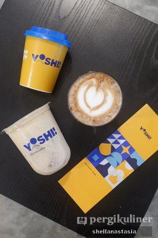 Foto 12 - Makanan di Yoshi! Coffee oleh Shella Anastasia