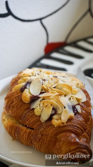 Foto review Olive Tree House of Croissants oleh @gakenyangkenyang - AlexiaOviani 5
