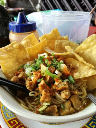 Foto - Makanan di Mie Ayam oleh Lili Alexandra