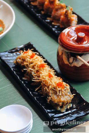Foto 2 - Makanan di Kimukatsu oleh Kintan & Revy @worthyourvisit