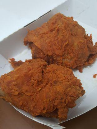 Foto 4 - Makanan di McDonald's oleh Stallone Tjia (Instagram: @Stallonation)
