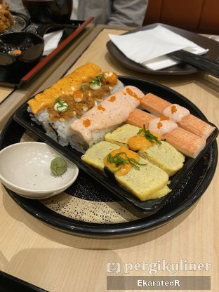Foto review Kimukatsu oleh Eka M. Lestari 2