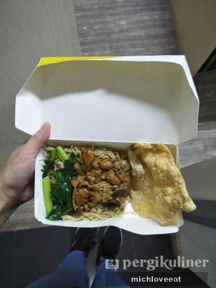 Foto 23 - Makanan di Bakmi GM oleh Mich Love Eat