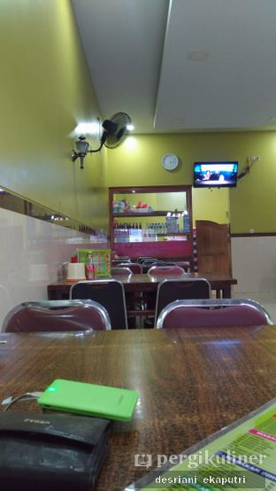 Foto 6 - Interior di Restaurant Seafood 99 oleh Desriani Ekaputri (@rian_ry)