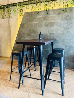 Foto 12 - Interior di Blue Korintji oleh Levina JV (IG : @levina_eat & @levinajv)
