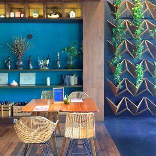 Foto 48 - Interior di Convivium oleh duocicip