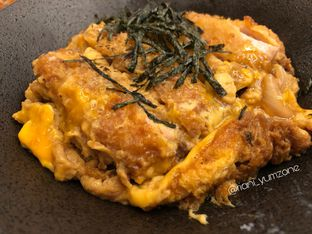 Foto 12 - Makanan di House Of Omurice oleh Riani Rin