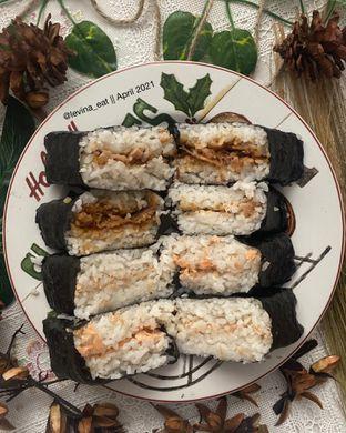 Foto 13 - Makanan di Genki Sushi oleh Levina JV (IG : @levina_eat & @levinajv)